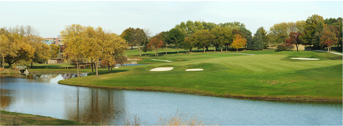 Des Moines Golf & Country