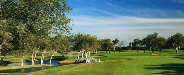 Ranchland Hills Golf Club