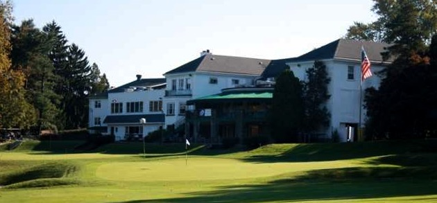 Union League Golf Club