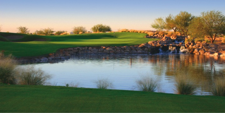 Whirlwind Golf Club